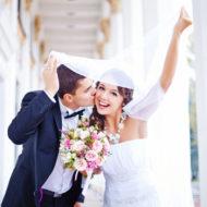 Видеомонтаж свадьбы. Свадебный клип