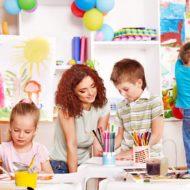 Детский сад - важнейший этап в жизни ребенка. Видеомонтаж праздников в детском саду
