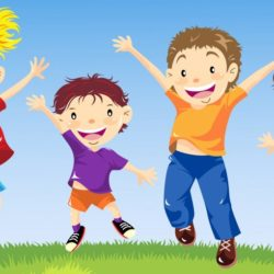Детский сад — важнейший этап в жизни ребенка. Видеомонтаж праздников в детском саду