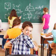 Школьные годы чудесные. Видеомонтаж школьных праздников