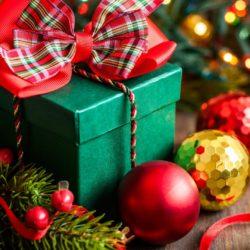 Новогоднее видео поздравление. Отличный способ порадовать близких.