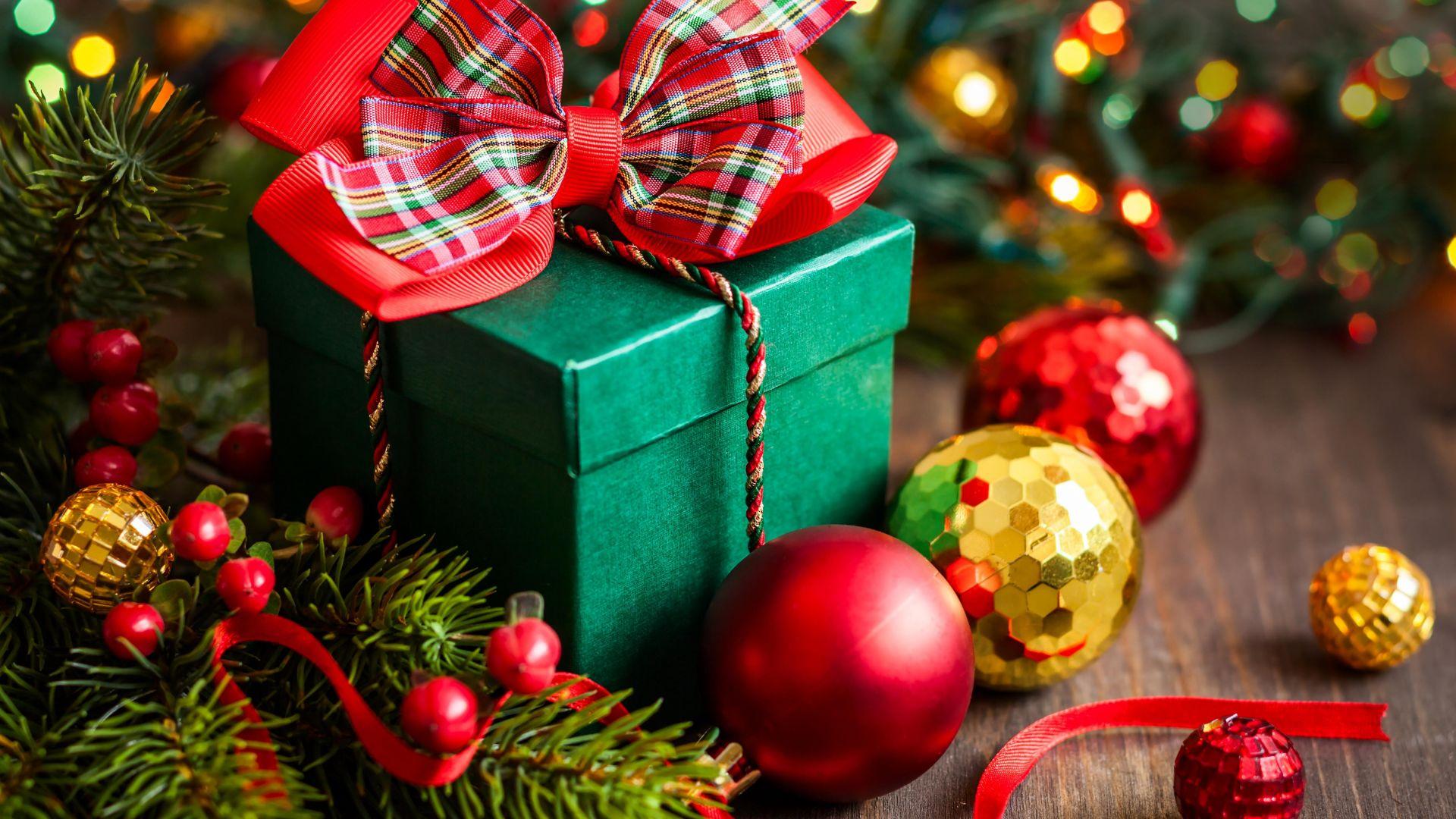 Новогоднее видео поздравление