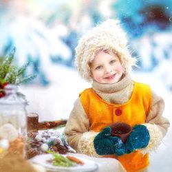 Видеомонтаж праздников в детском саду